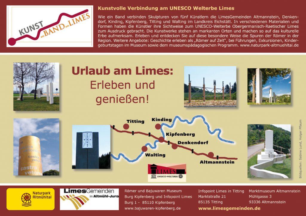 Deutsche Limesstrasse